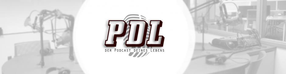 Der Podcast deines Lebens